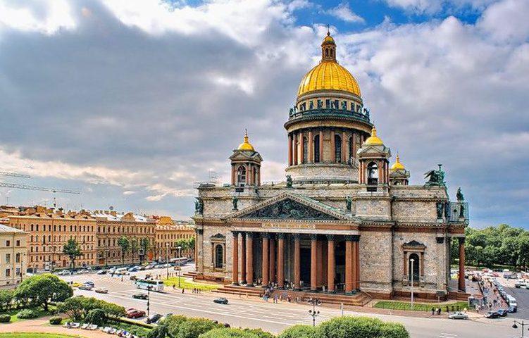 пункт выдачи VANNOV.RU в г. Санкт-Петербурге