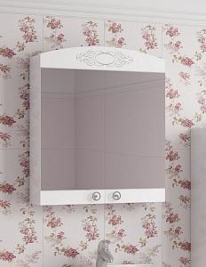 Зеркальный шкаф Ingenium AVELINE Av 600.11