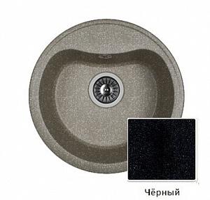 Мойка кухонная из литьевого мрамора Dr. Gans ДОРА 25.015.B0435.407