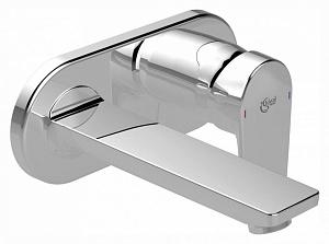 Смеситель Ideal Standard TESI A6578AA для раковины