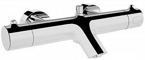 Смеситель Vitra NEST TRENDY A47099EXP для ванны и душа