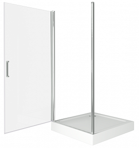 Дверь в нишу BAS PANDORA DR ПД00004 100 см.