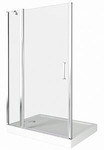 Дверь в нишу BAS PANDORA WTW ПД00022 110 см.
