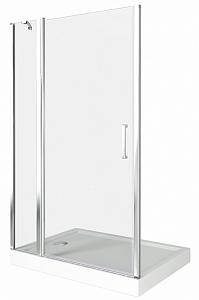 Дверь в нишу BAS PANDORA WTW ПД00023 120 см.