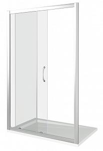 Дверь в нишу BAS LATTE WTW ЛА00008 110 см.