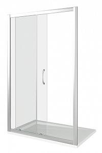 Дверь в нишу BAS LATTE WTW ЛА00010 130 см.
