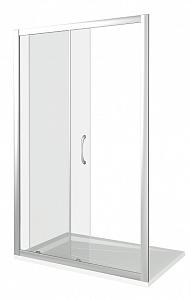 Дверь в нишу BAS LATTE WTW ЛА00011 140 см.