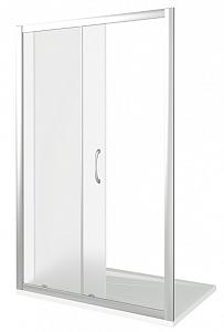 Дверь в нишу BAS LATTE WTW ЛА00024 130 см.