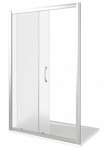 Дверь в нишу BAS LATTE WTW ЛА00023 110 см.