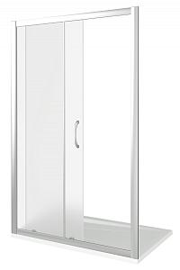 Дверь в нишу BAS LATTE WTW ЛА00022 110 см.