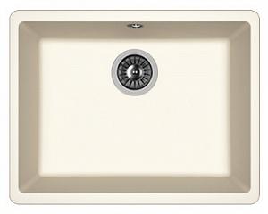 Мойка кухонная керамогранитная Florentina ВЕГА 500 22.320.D0500.201