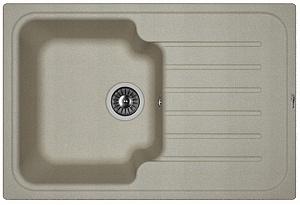 Мойка кухонная керамогранитная Florentina ТАИС 760 20.260.B0760.305