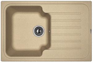 Мойка кухонная керамогранитная Florentina ТАИС 760 20.260.B0760.104
