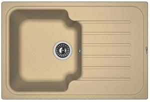 Мойка кухонная керамогранитная Florentina ТАИС 760 20.260.B0760.306