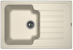 Мойка кухонная керамогранитная Florentina ТАИС 760 20.260.B0760.201