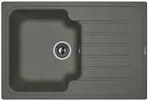Мойка кухонная керамогранитная Florentina ТАИС 760 20.260.B0760.102