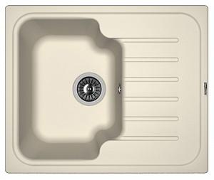 Мойка кухонная керамогранитная Florentina ТАИС 615 20.235.A0615.201