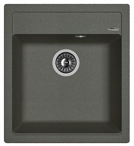 Мойка кухонная керамогранитная Florentina ЛИПСИ 460 20.280.B0460.102