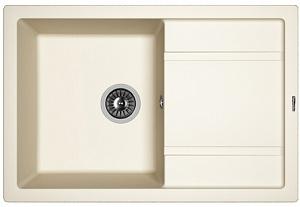 Мойка кухонная керамогранитная Florentina ЛИПСИ 760 20.160.D0760.201