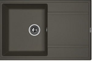 Мойка кухонная керамогранитная Florentina ЛИПСИ 780 20.270.C0780.302