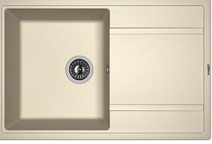 Мойка кухонная керамогранитная Florentina ЛИПСИ 780 20.270.C0780.201