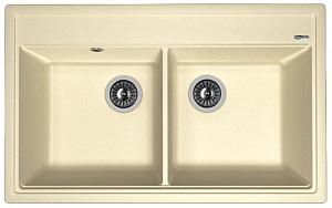 Мойка кухонная керамогранитная Florentina ЛИПСИ 820 20.370.E0820.202