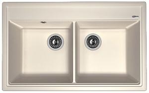 Мойка кухонная керамогранитная Florentina ЛИПСИ 820 20.370.E0820.201