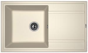Мойка кухонная керамогранитная Florentina ЛИПСИ 860 20.130.D0860.201