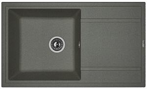 Мойка кухонная керамогранитная Florentina ЛИПСИ 860 20.130.D0860.102