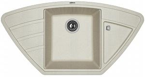 Мойка кухонная керамогранитная Florentina ЛИПСИ 980С 20.180.D0980.305