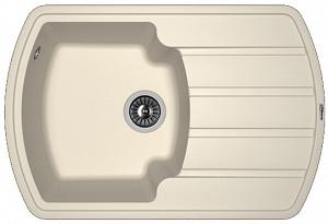 Мойка кухонная керамогранитная Florentina НИРЕ 760 20.195.B0760.201