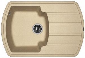 Мойка кухонная керамогранитная Florentina НИРЕ 760 20.195.B0760.104