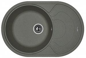 Мойка кухонная керамогранитная Florentina РОДОС 760 20.140.D0760.102
