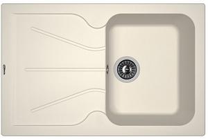 Мойка кухонная керамогранитная Florentina ГАТТИНАРА 780 20.255.B0780.201