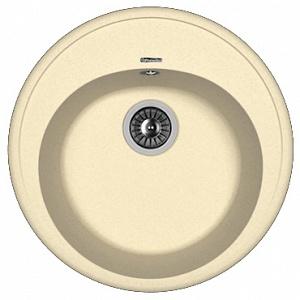 Мойка кухонная керамогранитная Florentina ЛОТОС 510 20.290.B0510.202