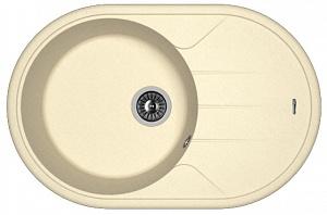 Мойка кухонная керамогранитная Florentina ЛОТОС 780 20.295.С0780.202