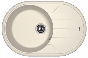 Мойка кухонная керамогранитная Florentina ЛОТОС 780 20.295.С0780.201