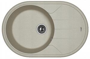 Мойка кухонная керамогранитная Florentina ЛОТОС 780 20.295.С0780.305