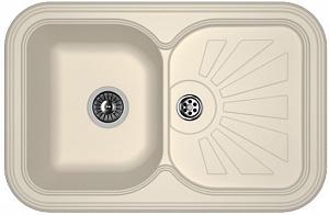Мойка кухонная керамогранитная Florentina КРИТ 780 20.170.D0780.201