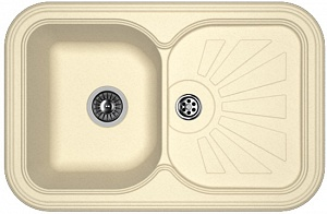 Мойка кухонная керамогранитная Florentina КРИТ 780 20.170.D0780.202