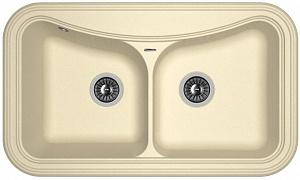Мойка кухонная керамогранитная Florentina КРИТ 860 20.115.E0860.202