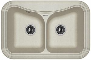 Мойка кухонная керамогранитная Florentina КРИТ 780А 20.175.E0780.304