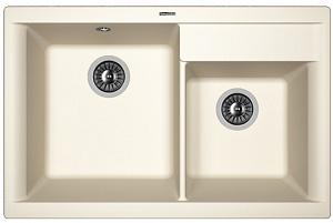Мойка кухонная керамогранитная Florentina КАССИ 780 20.230.E0780.201