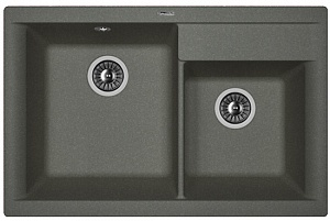 Мойка кухонная керамогранитная Florentina КАССИ 780 20.230.E0780.102