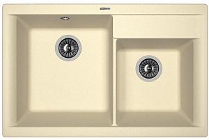 Мойка кухонная керамогранитная Florentina КАССИ 780 20.230.E0780.202
