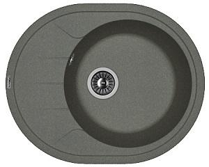 Мойка кухонная керамогранитная Florentina РОДОС 620 20.245.B0620.102