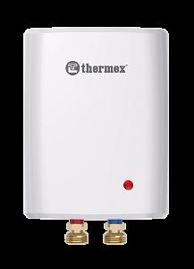 Водонагреватель электрический проточный Thermex SURF THERMEX Surf 6000