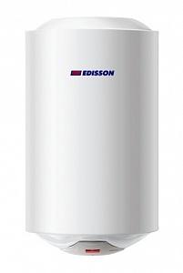 Водонагреватель электрический накопительный Edisson GLASSLINED EDISSON ER 80 V
