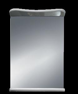 Зеркало 1Marka ИПСИЛОН  50 см.
