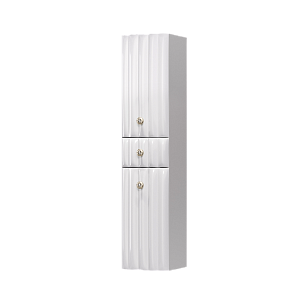 Пенал навесной Aima design PEARL  30 см.